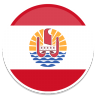 96x96px size png icon of French polynesia