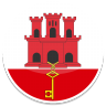 96x96px size png icon of Gibraltar
