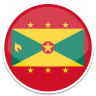 96x96px size png icon of Grenada