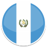 96x96px size png icon of Guatemala
