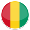 96x96px size png icon of Guinea