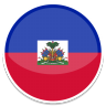 96x96px size png icon of Haiti