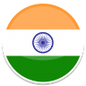 96x96px size png icon of India