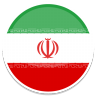 96x96px size png icon of Iran