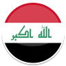 96x96px size png icon of Iraq