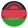 96x96px size png icon of Malawi
