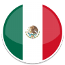 96x96px size png icon of Mexico