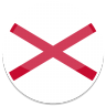 96x96px size png icon of Northern ireland