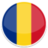 96x96px size png icon of Romania