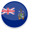 96x96px size png icon of South Georgia