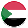 96x96px size png icon of Sudan