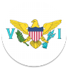 96x96px size png icon of United States Virgin Islands
