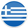 96x96px size png icon of greece