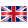 96x96px size png icon of United Kingdom Flag 1