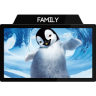 96x96px size png icon of Family