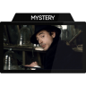 96x96px size png icon of Mystery