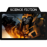 96x96px size png icon of Science Fiction