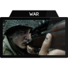96x96px size png icon of War