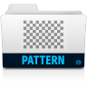 96x96px size png icon of pattern folder