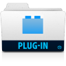 96x96px size png icon of plugin folder