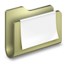96x96px size png icon of Documents Folder