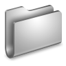 96x96px size png icon of Generic Metal Folder