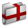 96x96px size png icon of Package Metal Folder
