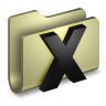 96x96px size png icon of System Folder