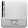 96x96px size png icon of archive 7z