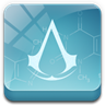 96x96px size png icon of assassins creed I