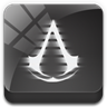 96x96px size png icon of assassins creed II revelations