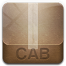 96x96px size png icon of cab