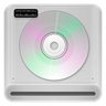 96x96px size png icon of cd rom drive