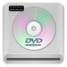 96x96px size png icon of dvd drive