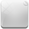 96x96px size png icon of empty