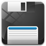 96x96px size png icon of floppy drive 3 12