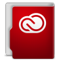 96x96px size png icon of Adobe Adobe Creative Cloud