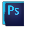 96x96px size png icon of Adobe Photoshop CC