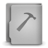 96x96px size png icon of Developer