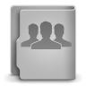 96x96px size png icon of Group