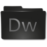 96x96px size png icon of Folders Adobe DW