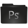 96x96px size png icon of Folders Adobe PS