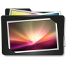 96x96px size png icon of Folders Imagenes II