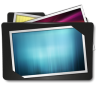 96x96px size png icon of Folders Imagenes