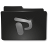96x96px size png icon of Folders PPoint