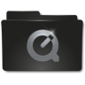 96x96px size png icon of Folders QuickTime