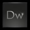 96x96px size png icon of Programs Dreamweaver