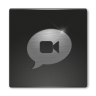 96x96px size png icon of Programs Ichat