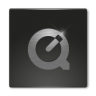 96x96px size png icon of Programs QuickTime a