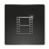 96x96px size png icon of Programs Videos